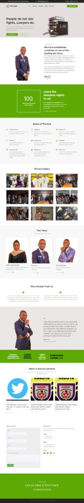 ayglegal website